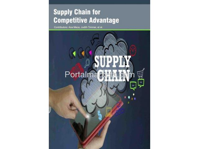 Supply Chain for Competitive Advantage - 1/1