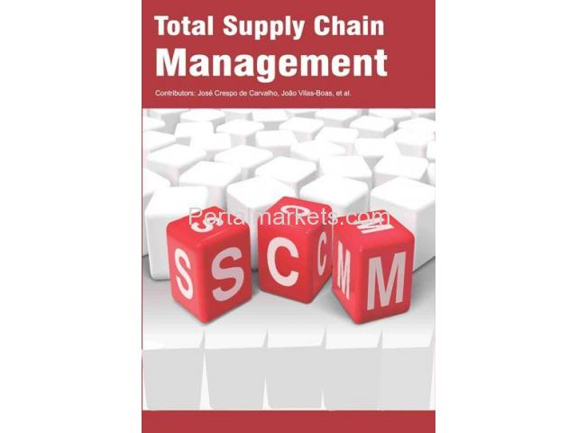 Total Supply Chain Management - 1/1