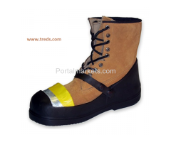 TREDS Steel Toe Safety Shoecovers