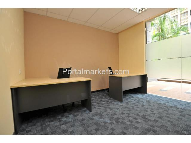 Ground Floor Small Office for Rent in Petaling Jaya - 1/2
