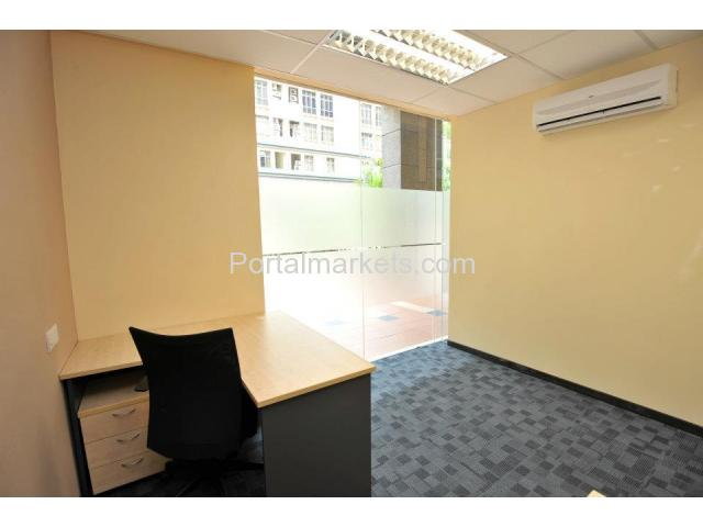 Ground Floor Small Office for Rent in Petaling Jaya - 2/2