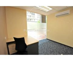Ground Floor Small Office for Rent in Petaling Jaya