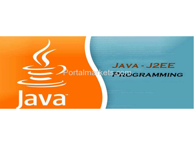 Free Demo Class of Java Training in Ghaziabad Call Now 9136366665 - 1/4