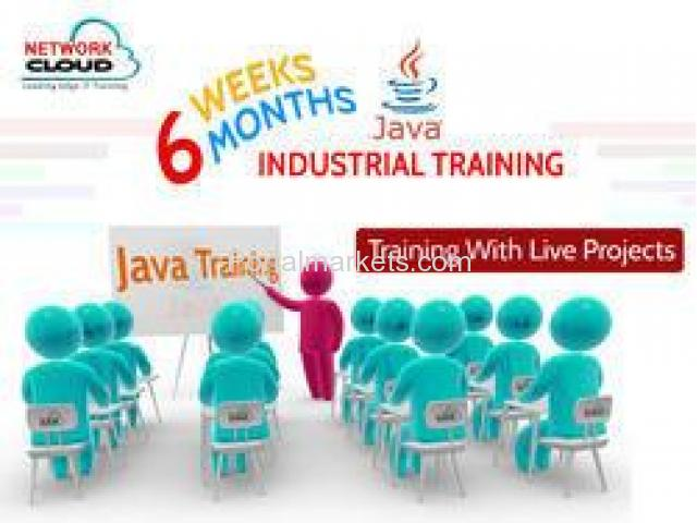 Free Demo Class of Java Training in Ghaziabad Call Now 9136366665 - 2/4