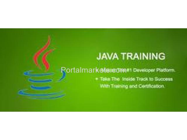 Free Demo Class of Java Training in Ghaziabad Call Now 9136366665 - 3/4