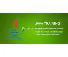 Free Demo Class of Java Training in Ghaziabad Call Now 9136366665