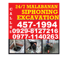 GRACE Malabanan Siphoning Pozo Negro Declogging Services  4571994
