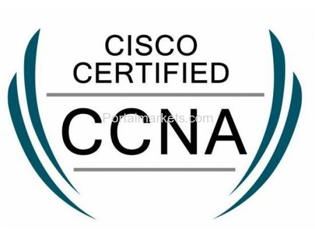 100% Guaranteed Pass Cisco CCNA Certification in New York, Virginia, Washington DC in 3days - 1/1