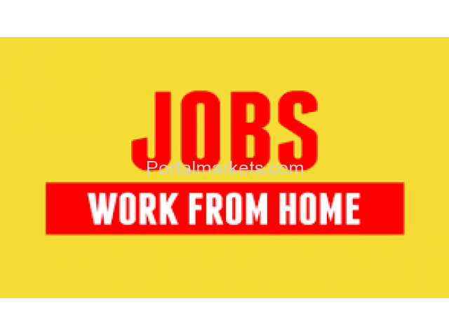 Work from Home and Earn Rs 500 Daily - 1/1