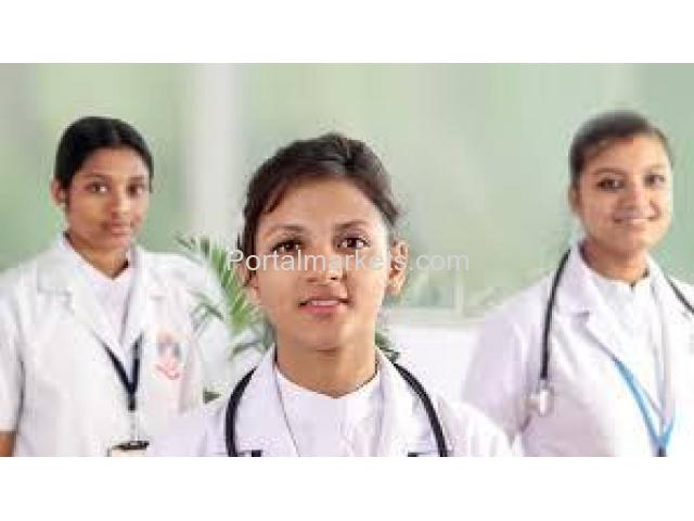 bachelor of physiotherapy in bangalore - 2/2