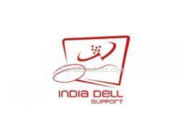 IndiaDell Support Contact US - 1/1