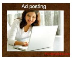 -  600 Candidates required for PART TIME JOBS