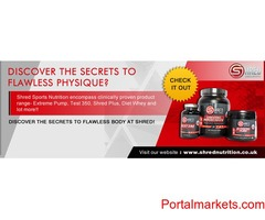 Sports Nutrition   Diet Whey   Fat Burners   Shred Nutrition