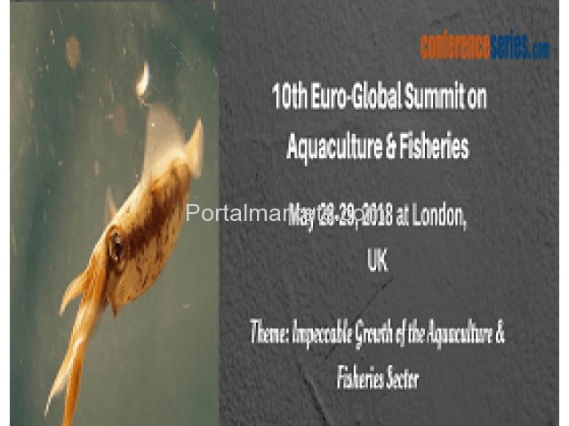 Aquaculture conferences - 1/1