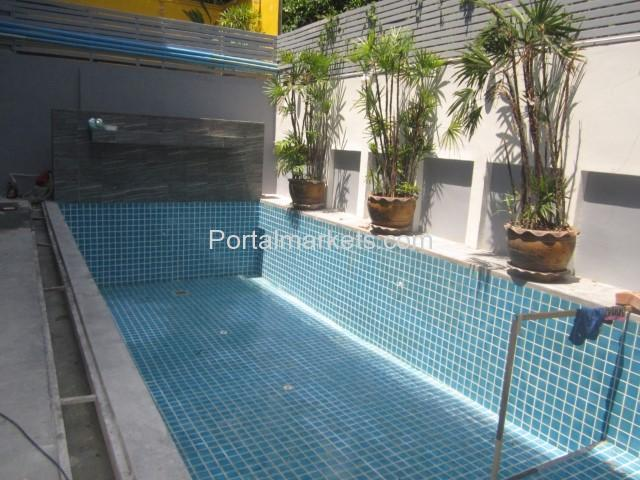 Jomtien Brand New 28 Room Boutique Pool Hotel Sale - 2/4