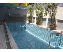 Jomtien Brand New 28 Room Boutique Pool Hotel Sale