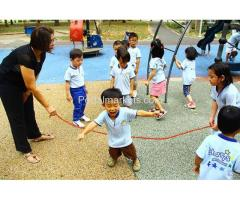 Christian Childcare Singapore