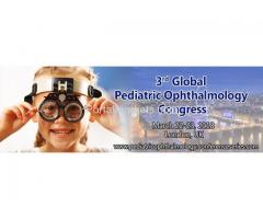 3rd Global Pediatric Ophthalmology Conference