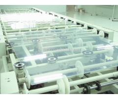 Complete manufacturing line for CIGS solar cell (Turn-Key Project) - Image 1/4