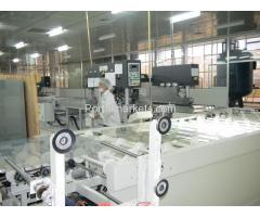 Complete manufacturing line for CIGS solar cell (Turn-Key Project) - Image 4/4