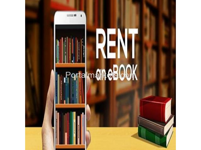 Online Books Store In India, Buy E Books Online India - 1/1