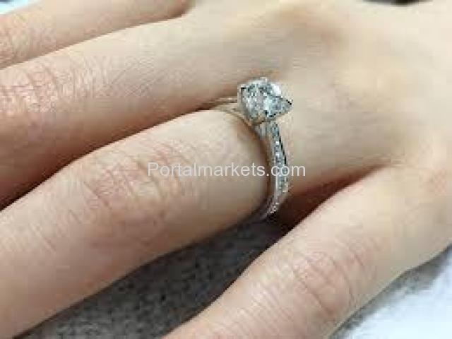 Diamond Engagement Rings for Couples - 3/3