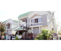 Duplex Villas in Hyderabad