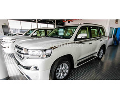For Sale Toyota Land Cruiser Gxr V8 2016 @ $15000...Whatsapp: +1 857 309 9761