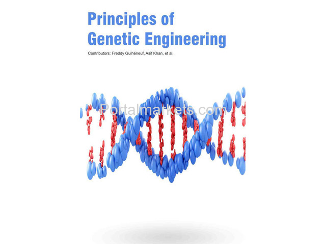 Principles of Genetic Engineering - 1/1