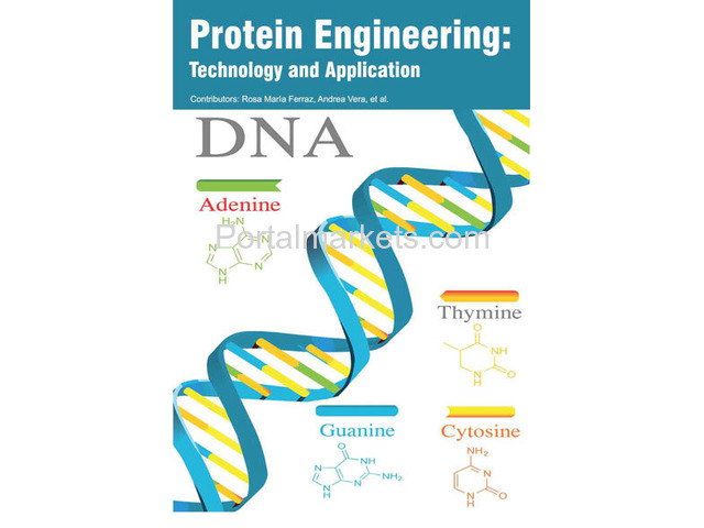 Protein Engineering: Technology and Application - 1/1