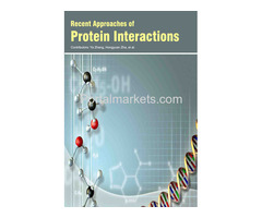 Recent Approaches of Protein Interactions