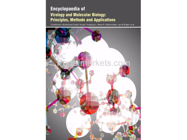 Encyclopaedia of Virology and Molecular Biology - 1/1