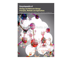 Encyclopaedia of Virology and Molecular Biology