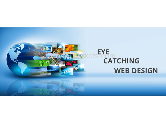 Kapisoorr offers CMS Responsive Website Design and Web Portal services - 1/1