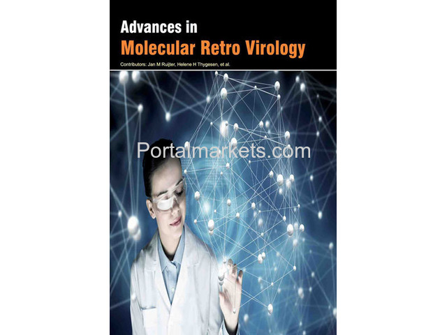 Advances in Molecular Retro Virology - 1/1