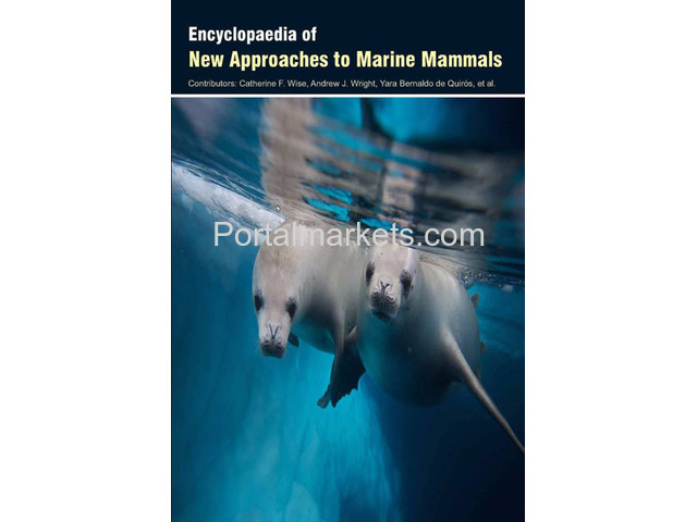 Encyclopaedia of New Approaches to Marine Mammals (3 Volumes) - 1/1