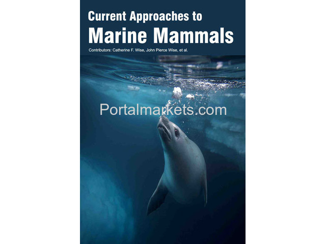 Current Approaches to Marine Mammals - 1/1