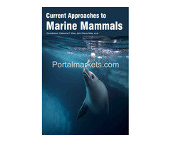 Current Approaches to Marine Mammals