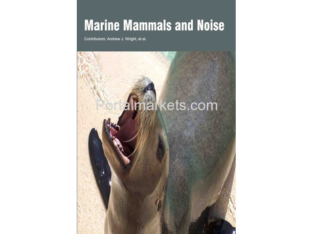 Marine Mammals and Noise - 1/1