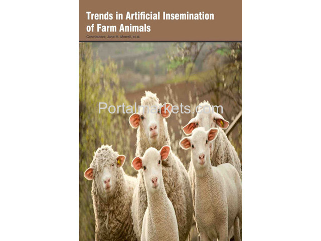 Trends in Artificial Insemination of Farm Animals - 1/1
