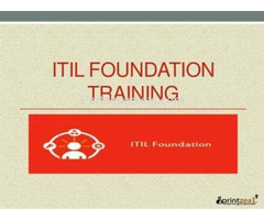ITIL Training in Mumbai