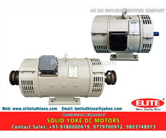 1 Phase Electric Motors