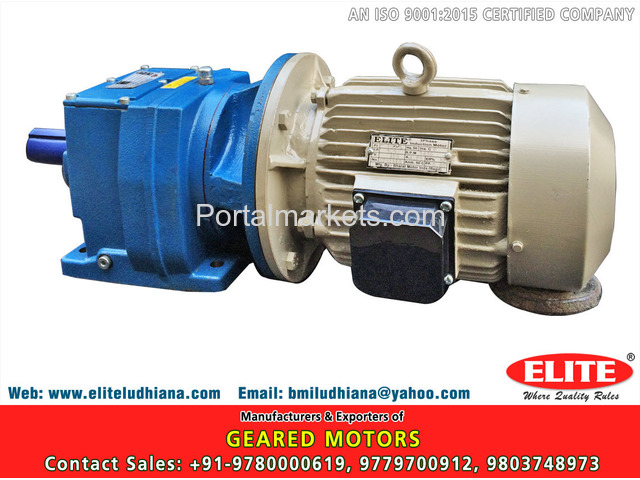 1 Phase Electric Motors - 4/4