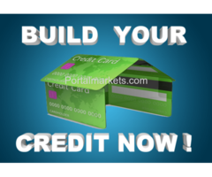 Credit Repair & Counseling Services | Repair, Build, Improve & Rebuild Your Credit