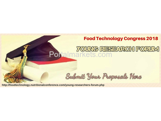 20th International Conference on Nutrition,Food Science and Technology - 1/4