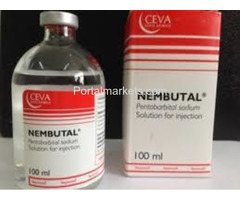 Pentobarbital Nembutal sodium Powder, Liquid for sale.