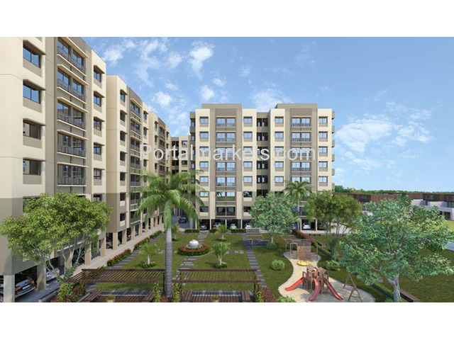 Adani Aangan Phase 2 Sector 89a Gurgaon - 1/4