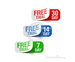 Build your own online store. FREE 30 Days Trial, Start Now