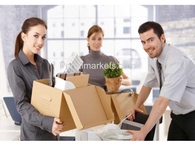 Packers and movers in Ahmedabad,Packers movers Ahmedabad - 1/4