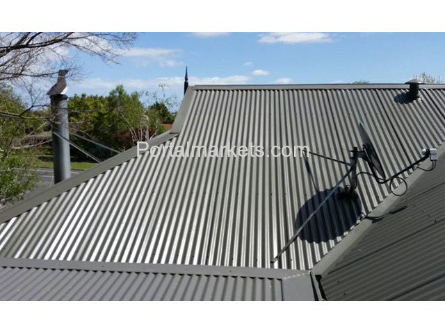 QUALITY ROOF RESTORATION SERVICES IN BORONIA - 1/1